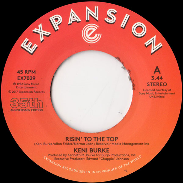 keni-burke-risin-to-the-top-hang-tight-expansion-cover