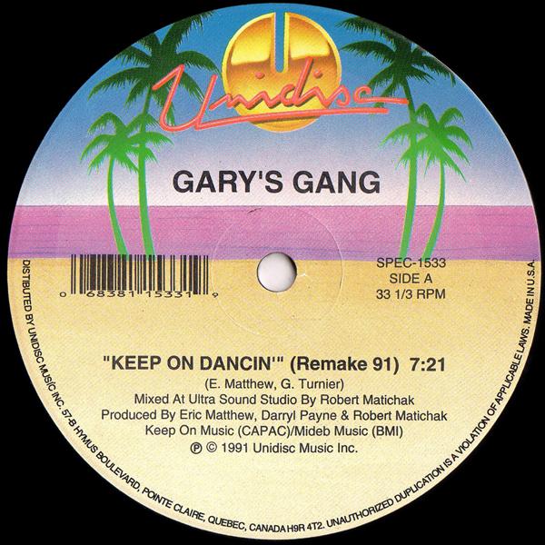 garys-gang-indeep-keep-on-dancin-last-night-a-dj-saved-my-life-unidisc-cover