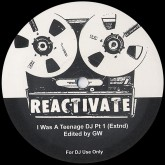 greg-wilson-i-was-a-teenage-dj-gotta-reactivate-cover