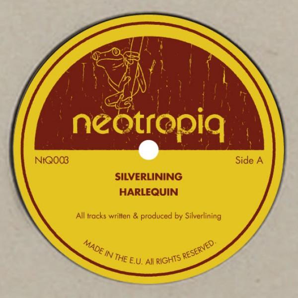 silverlining-neotropiq003-harlequin-neotropiq-cover