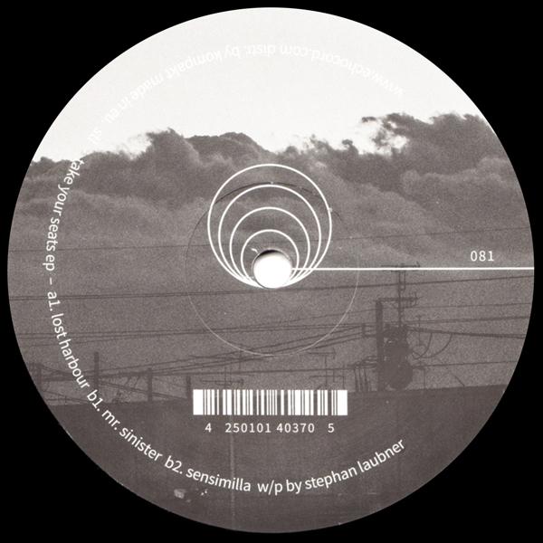 APHEX TWIN/Selected Ambient Works 85-92 LP/APOLLO - Vinyl