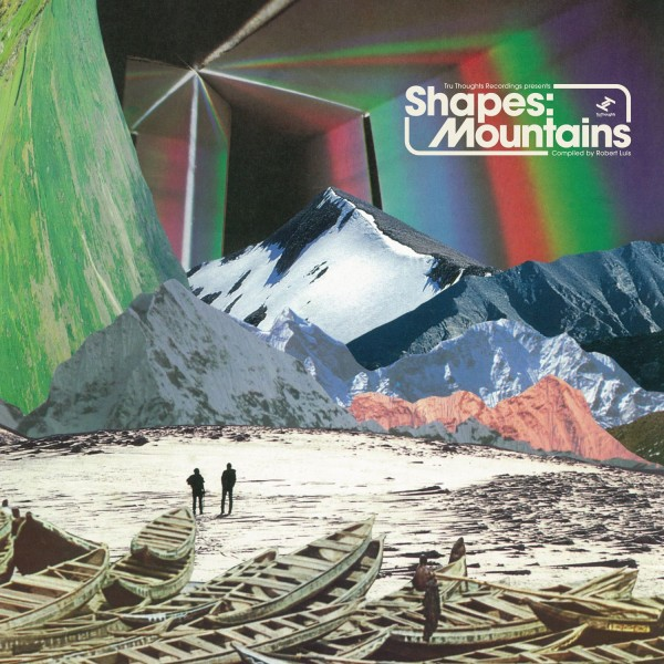 Shapes: Mountains LP
