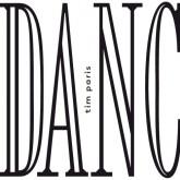 tim-paris-dancers-vinyl-edition-rsd-my-favorite-robot-cover