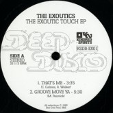the-exoutics-the-exoutic-touch-ep-kindred-spirits-cover