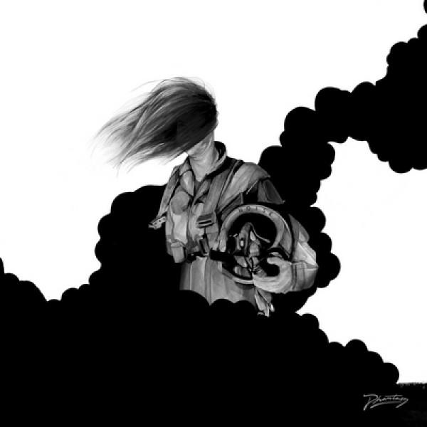 daniel-avery-water-jump-ep-phantasy-sound-cover