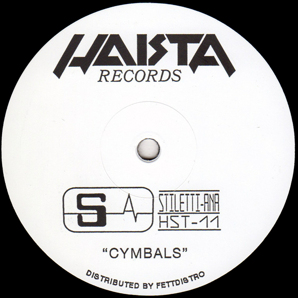 stiletti-ana-cymbals-haista-cover