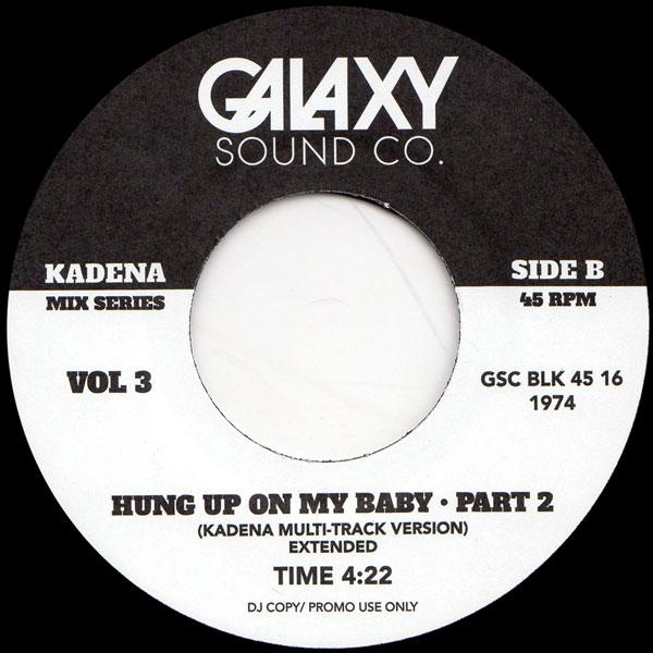 kadena-todd-osborn-hung-up-on-my-baby-galaxy-sound-company-cover