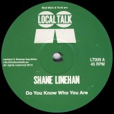 shane-linehan-do-you-know-who-you-are-local-talk-cover