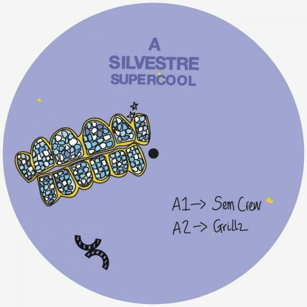 silvestre-super-cool-ep-secretsundaze-cover