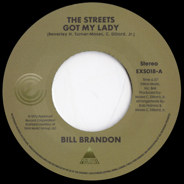 bill-brandon-the-streets-got-my-lady-whatever-i-am-im-yours-expansion-cover