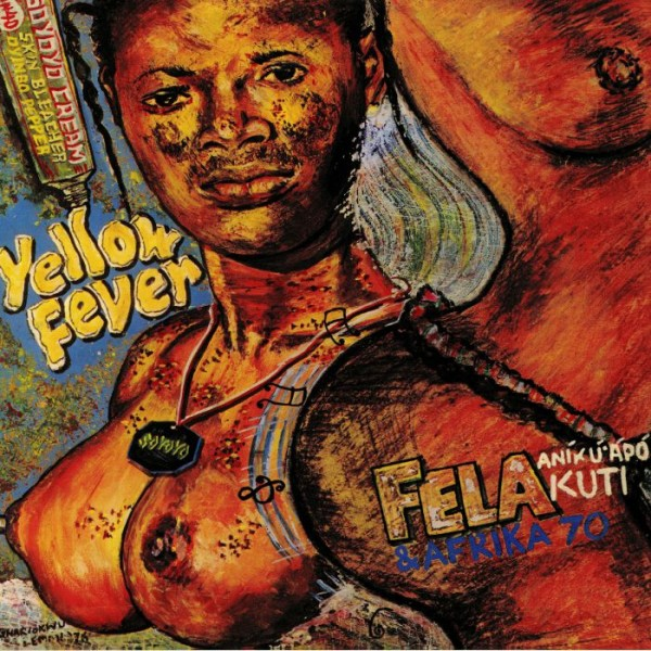fela-kuti-yellow-fever-lp-knitting-factory-records-cover