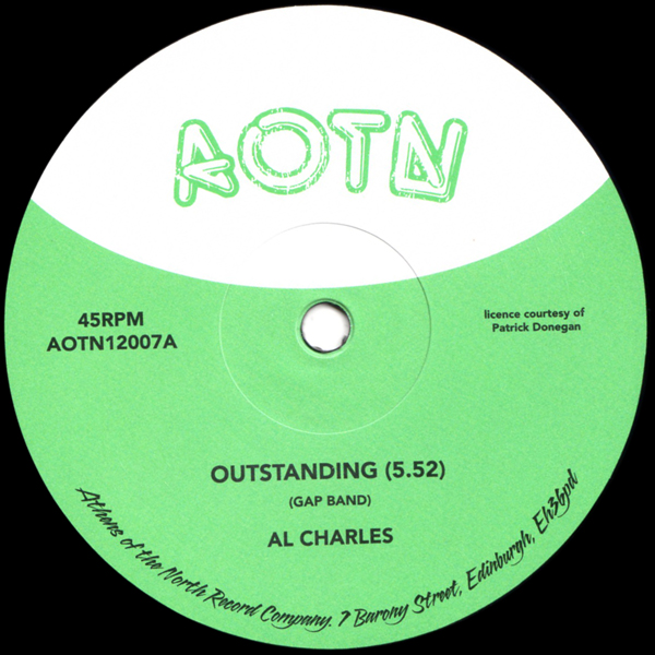 al-charles-outstanding-athens-of-the-north-cover