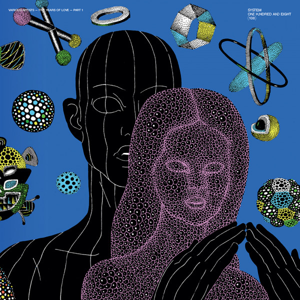 alessandro-adriani-kovyazin-d-various-artists-five-years-of-love-part-one-ep-system-108-cover