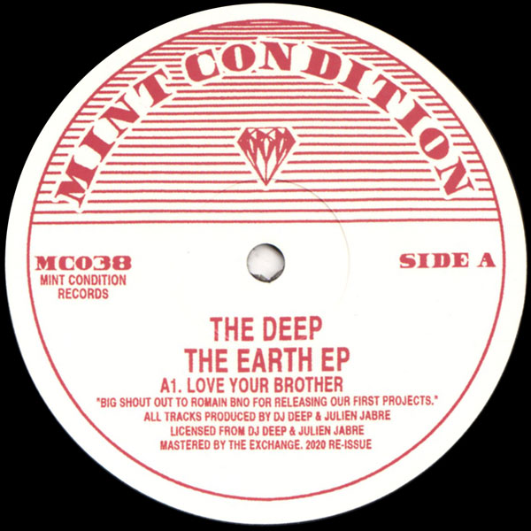 the-deep-the-earth-ep-mint-condition-cover