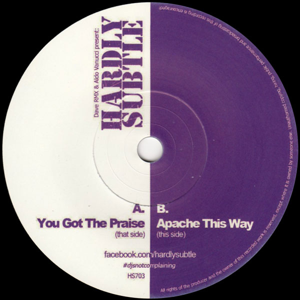 hardly-subtle-aka-dave-rmx-aldo-vanucci-hardly-subtle-03-praise-you-hardly-subtle-cover