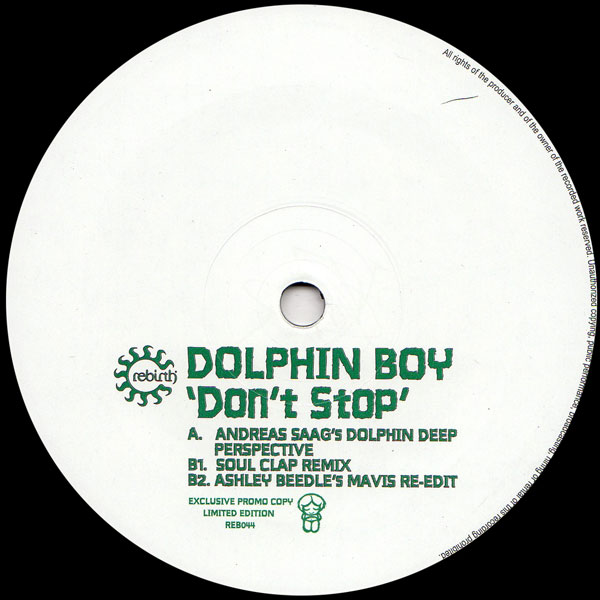 dolphin-boy-dont-stop-inc-soul-clap-ashley-beedle-andreas-saag-remixes-rebirth-cover