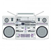dj-overdose-techno-hop-neon-finger-cover