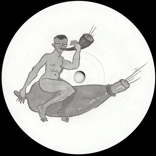 le-mystere-agaric-rembert-de-smet-ferre-baelen-le-mystrieux-ep-musique-pour-la-danse-cover
