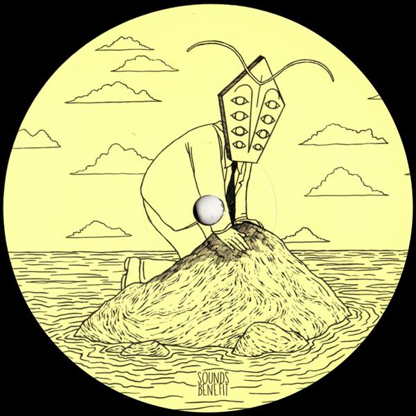 kosh-various-artists-kloni-ep-sounds-benefit-cover