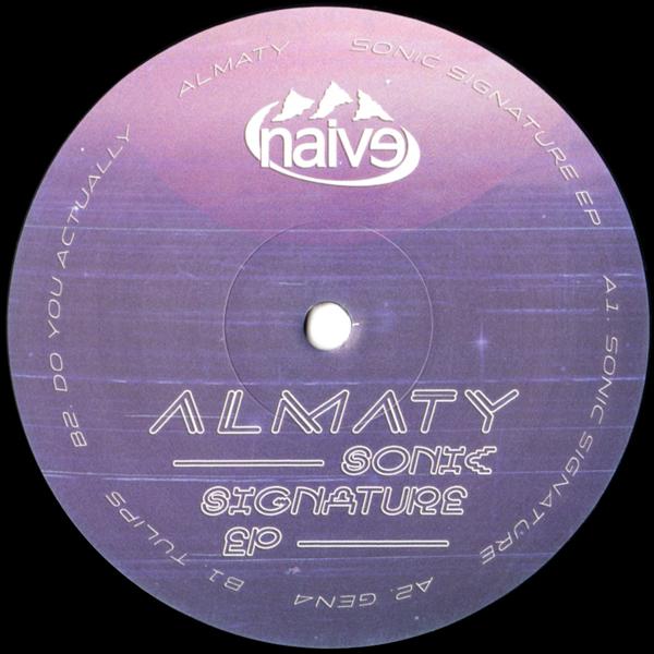 almaty-sonic-signature-ep-naive-cover