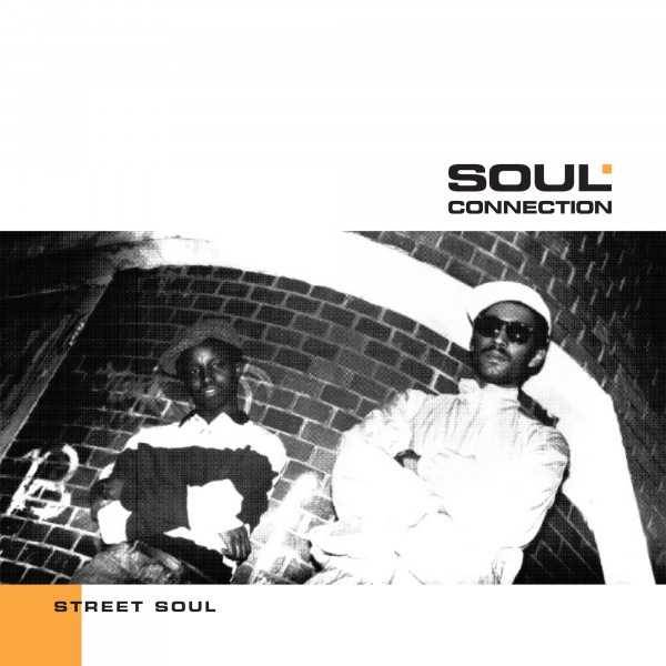 soul-connection-street-soul-lp-invisible-city-editions-cover