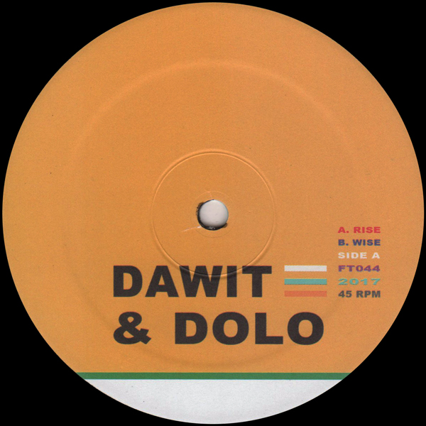 dawit-dolo-rise-wise-future-times-cover