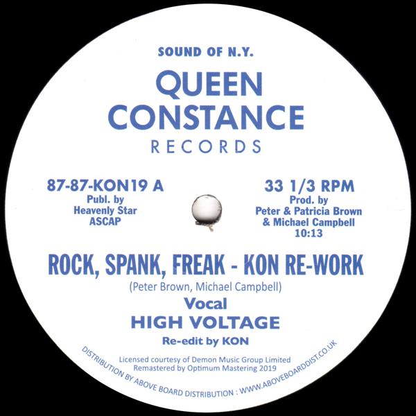 high-voltage-chain-reaction-kon-rock-spank-freak-kon-re-work-dance-freak-moplen-re-freak-queen-constance-cover