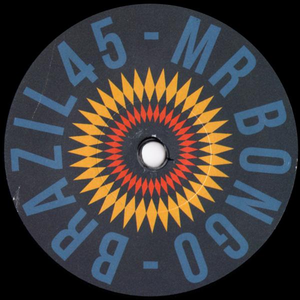 renata-lu-faz-tanto-tempo-sambaloo-mr-bongo-cover