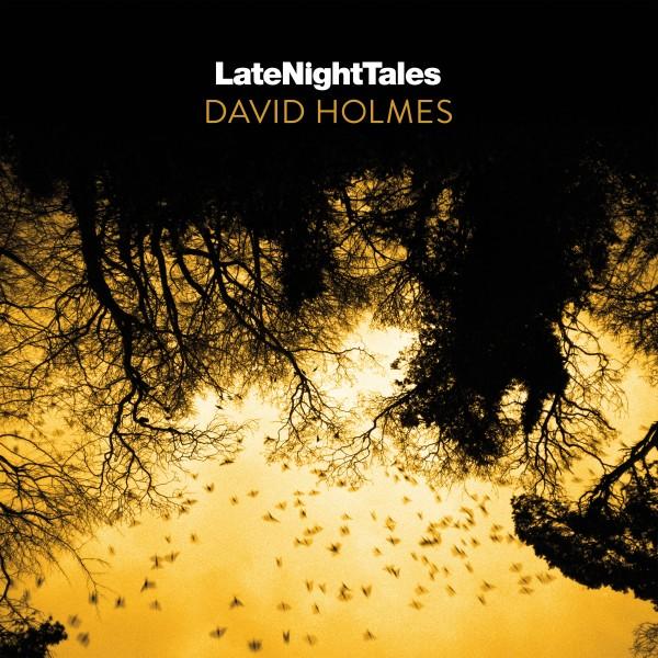 david-holmes-late-night-tales-david-holmes-lp-late-night-tales-cover