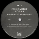 foremost-poets-reasons-to-be-dismal-dixon-motorcitysoul-steve-bug-remixes-pokerflat-cover
