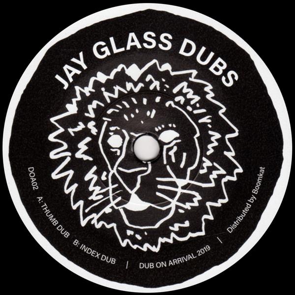 jay-glass-dubs-thumb-dub-index-dub-dub-on-arrival-cover