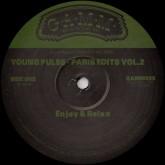 young-pulse-paris-edits-vol-2-gamm-records-cover