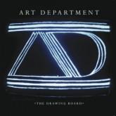 art-department-the-drawing-board-lp-crosstown-rebels-cover