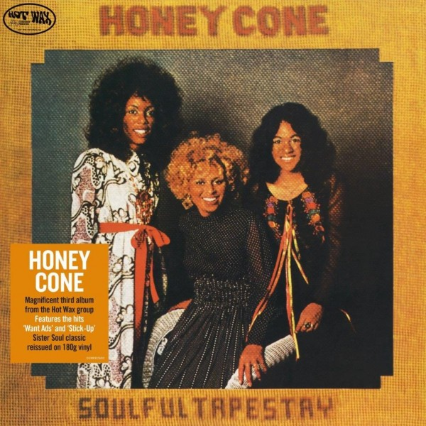 honey-cone-soulful-tapestry-lp-demon-records-cover