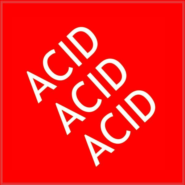 Acid Acid Acid LP