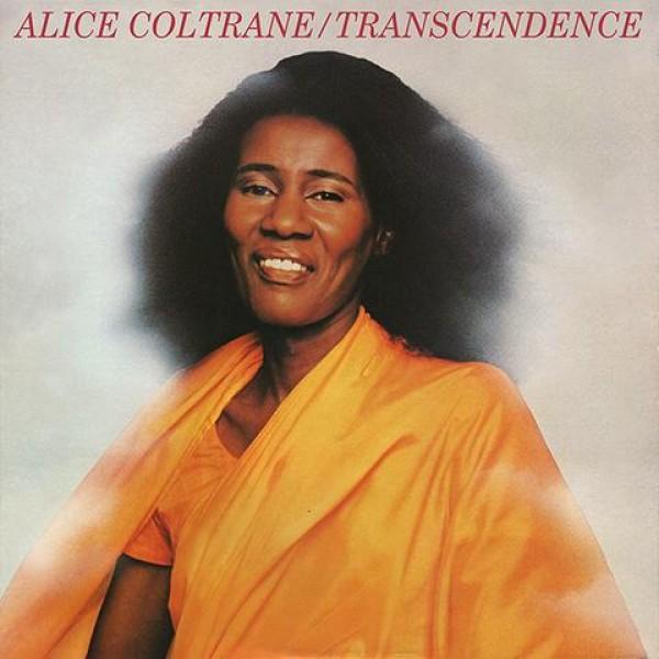 ALICE COLTRANE/The Ecstatic Music of Alice Coltrane
