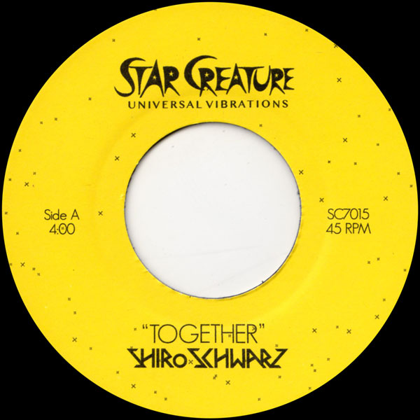 shiro-schwarz-together-boogie-ghost-star-creature-cover