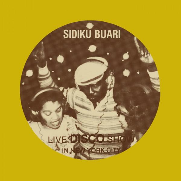 sidiku-buari-revolution-live-disco-show-in-new-york-city-lp-bbe-records-cover