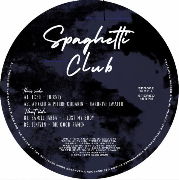tc80-alexkid-various-artists-spaghetti-club-002-spaghetti-club-cover