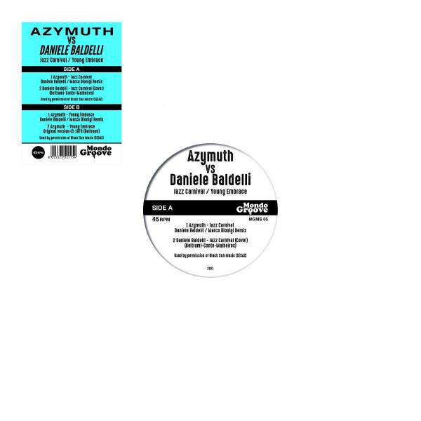 azymuth-vs-daniele-baldelli-jazz-carnival-young-embrace-ep-mondo-groove-cover