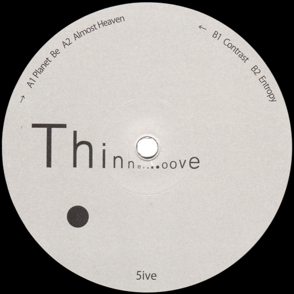 5ive-planet-be-ep-thinner-groove-cover