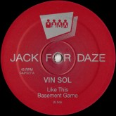 vin-sol-like-this-clone-jack-for-daze-cover