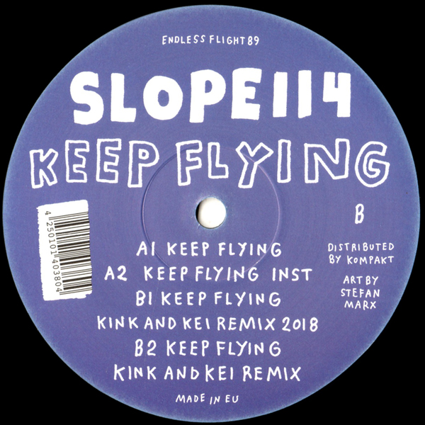 slope114-keep-flying-ep-endless-flight-cover