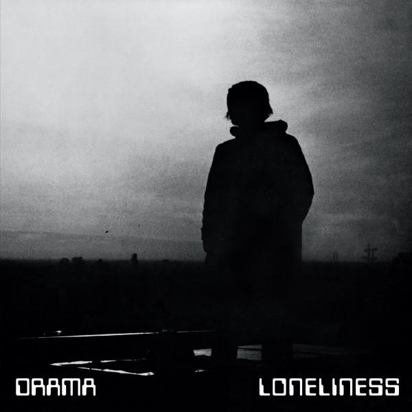 drama-loneliness-lp-dark-entries-cover