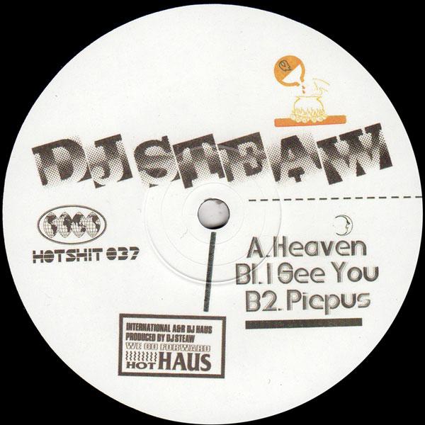 dj-steaw-heaven-ep-hot-haus-recs-cover