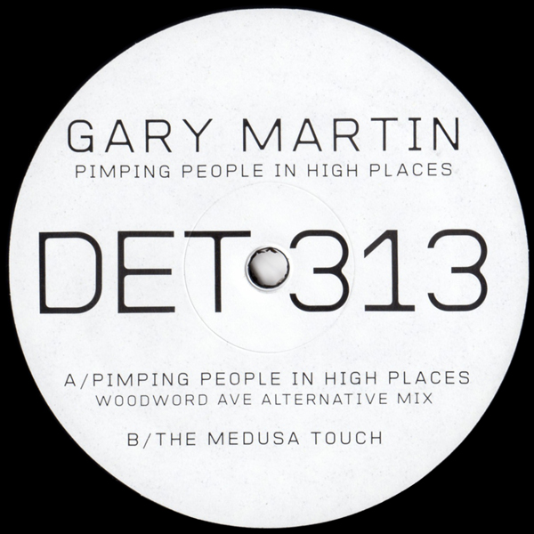 gary-martin-pimping-people-in-high-places-unknown-label-cover