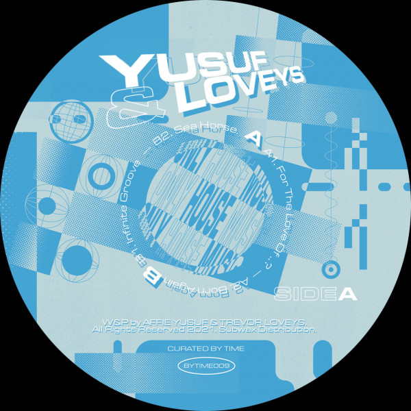 yusuf-loveys-only-house-music-curated-by-time-cover