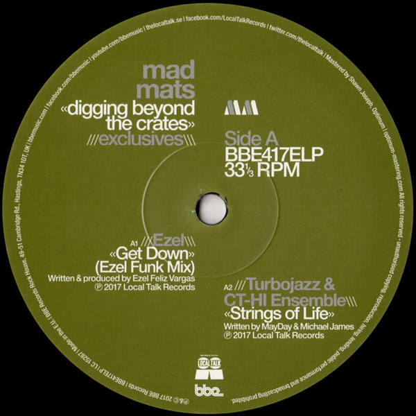 mad-mats-turbojazz-ossie-digging-beyond-the-crates-exclusives-sampler-bbe-records-cover