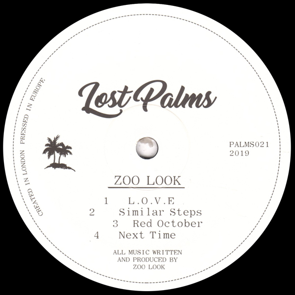zoo-look-similar-steps-ep-lost-palms-cover
