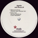 agnes-the-jedi-house-ep-vitalik-cover